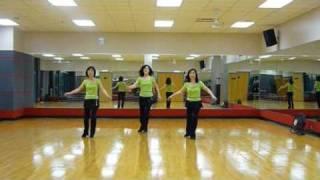 We Believe - Line Dance