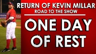 ONE DAY OF REST: MLB 13: The Show - Road to the Show - Kevin Millar: Episode 3