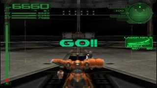 Armored Core 3 - Extra Arena - Rank 9 - 5