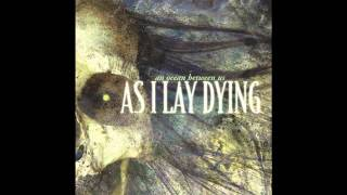 Watch As I Lay Dying I Never Wanted video