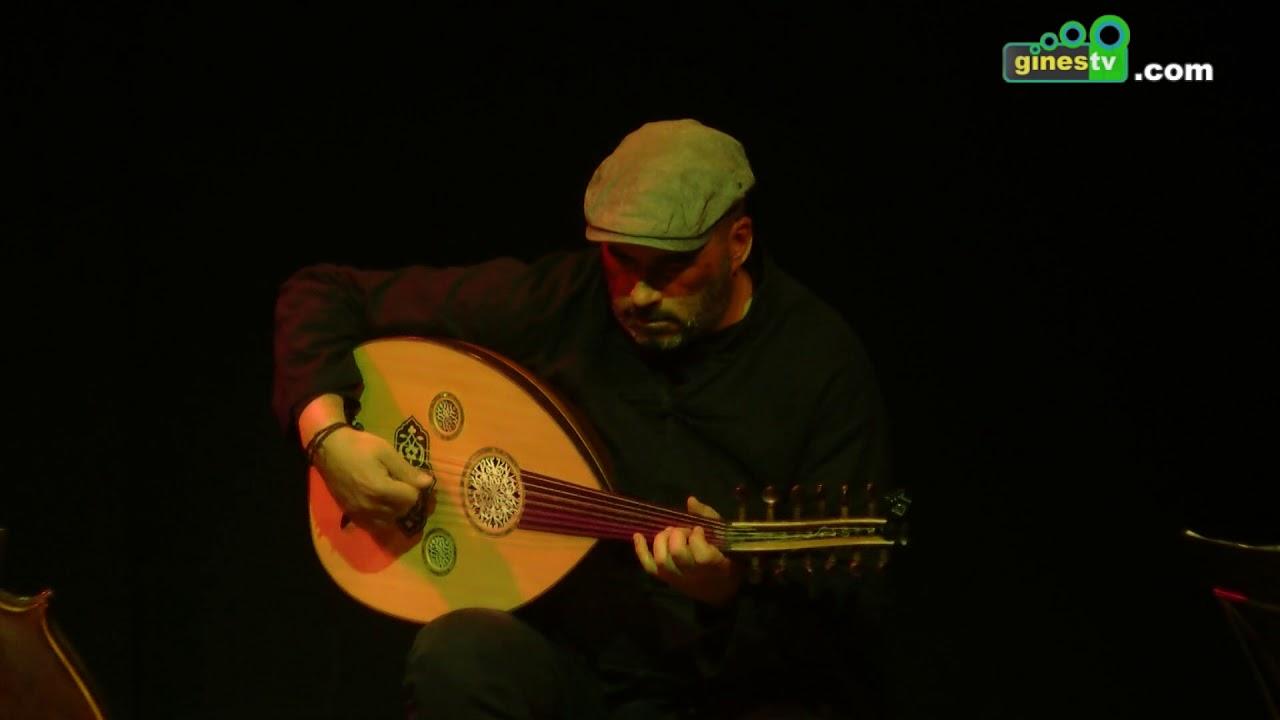 El Festival de Jazz de Gines concluye con los sonidos andalusíes de Chemon Quartet