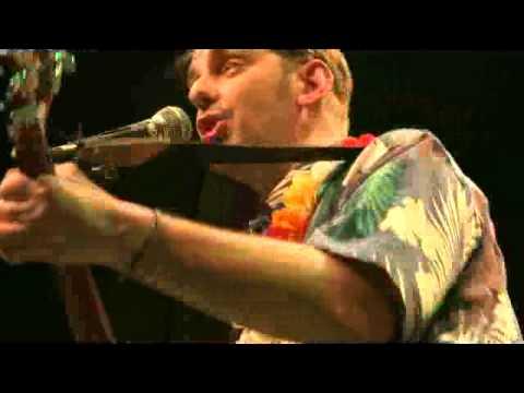 16) Heinz aus Wien - Johnny Depp (29.10.2012 Stadtsaal/Wien)