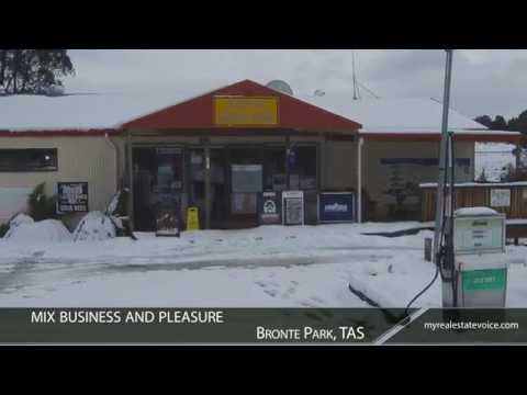 General Store Business for Sale - Bronte Park, TAS