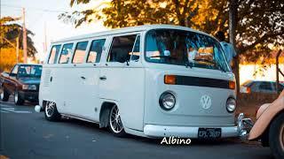 Mega Funk Abril 3.0 2018 (Albino)