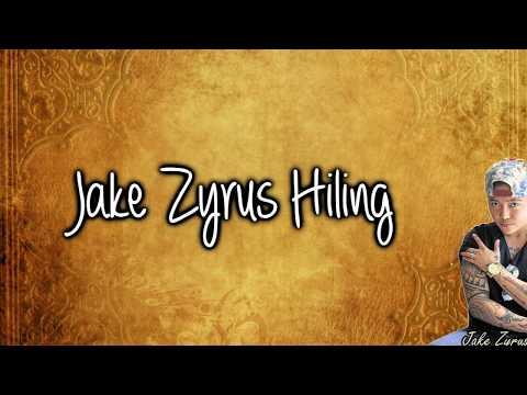Jake Zyrus Hiling Lyric Video