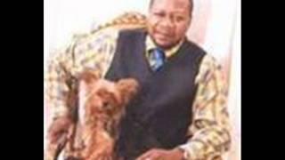 Papa Wemba- Mokili Ngele