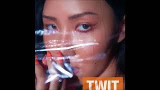 Hwasa - Twit (Instrumental)