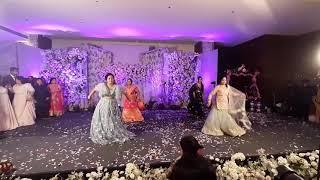 Download Ladki syani ho gayi dance
