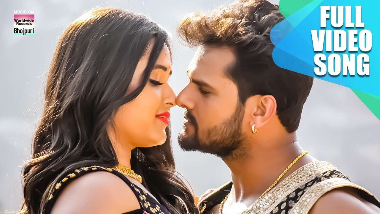 Odhani Ke Rang Hariar Ba    Khesari Lal Yadav, Kajal Raghwani   Bhojpuri Movie Full Video Song 2020