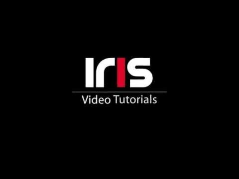Iris Demo
