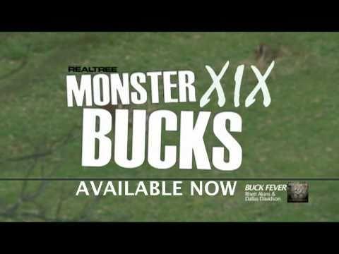 Monster Bucks 19 DVDs Available Now!!