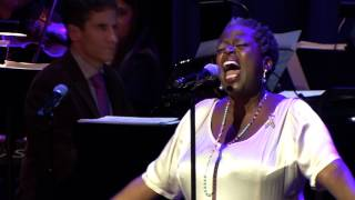 """Don't Rain on My Parade"" - Lillias White (From Broadway With Love)"