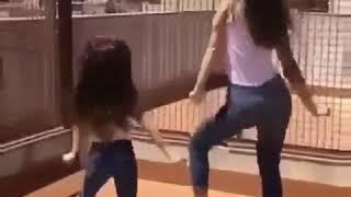 رقص جميل😂👏👌😘😍