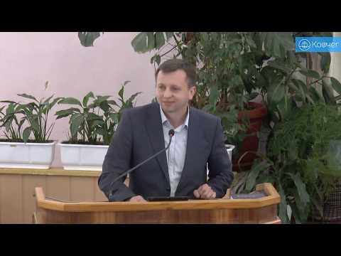 Больше всего хранимого храни сердце свое – Павел Федорук