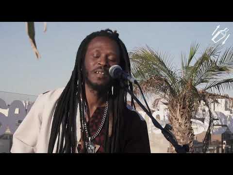 La Rueda - El Indio Conakry (Live)