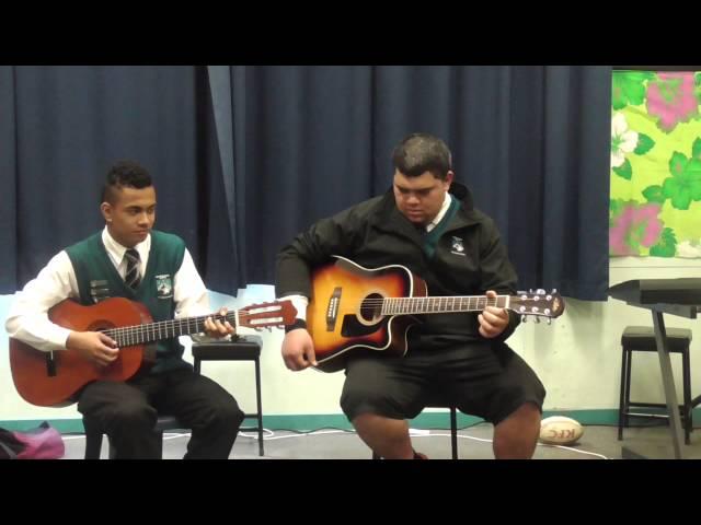 Happy Tongan Language week Aotearoa 2015