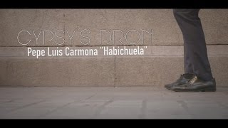 Cover images Pepe Luis Carmona [con Ramón El Portugués, Aurora y Josemi Carmona] - Gypsy's Dron (Video Oficial)