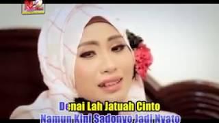 Album Terbaru Atikah Edelweis Jatuah Cinto