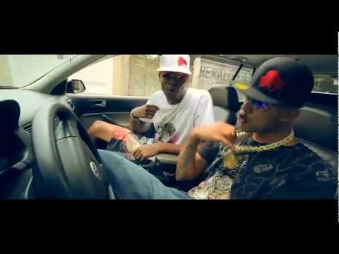 MC SAMUKA E NEGO -   TA BOMBANDO (VIDEO CLIPE OFICIAL HD)