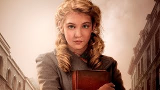 The Book Thief 2013 Movies Out in Theaters 2016  Sophie Nélisse, Geoffrey Rush