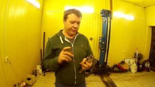 чистка распылителя дизельной форсунки common rail