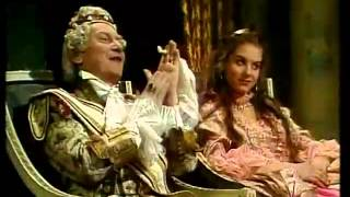 O čarovné Laskonce 2 (TV seriál)   Princezna Kazi  / Pohádka / Československo, 1989