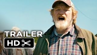 The Grand Seduction Official Trailer 1 (2014) - Brendan Gleeson Movie HD