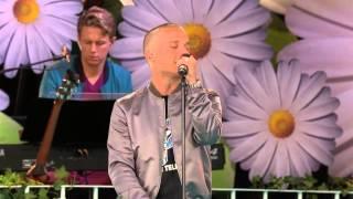 Albin med Mattias Andréasson - Frank - Lotta på Liseberg (TV4)