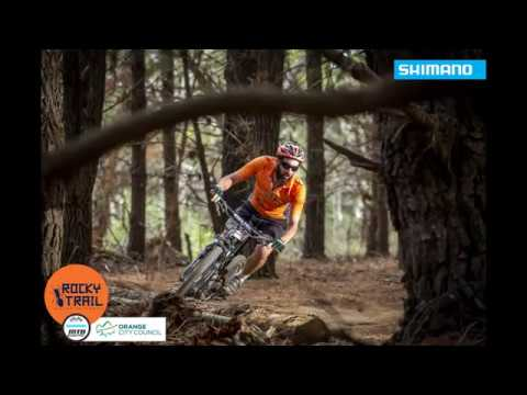 Shimano MTB GP Race 1 Highlights | Orange NSW
