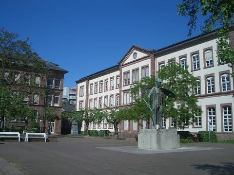 Kit, Karlsruher Institut Für Technologie part 1