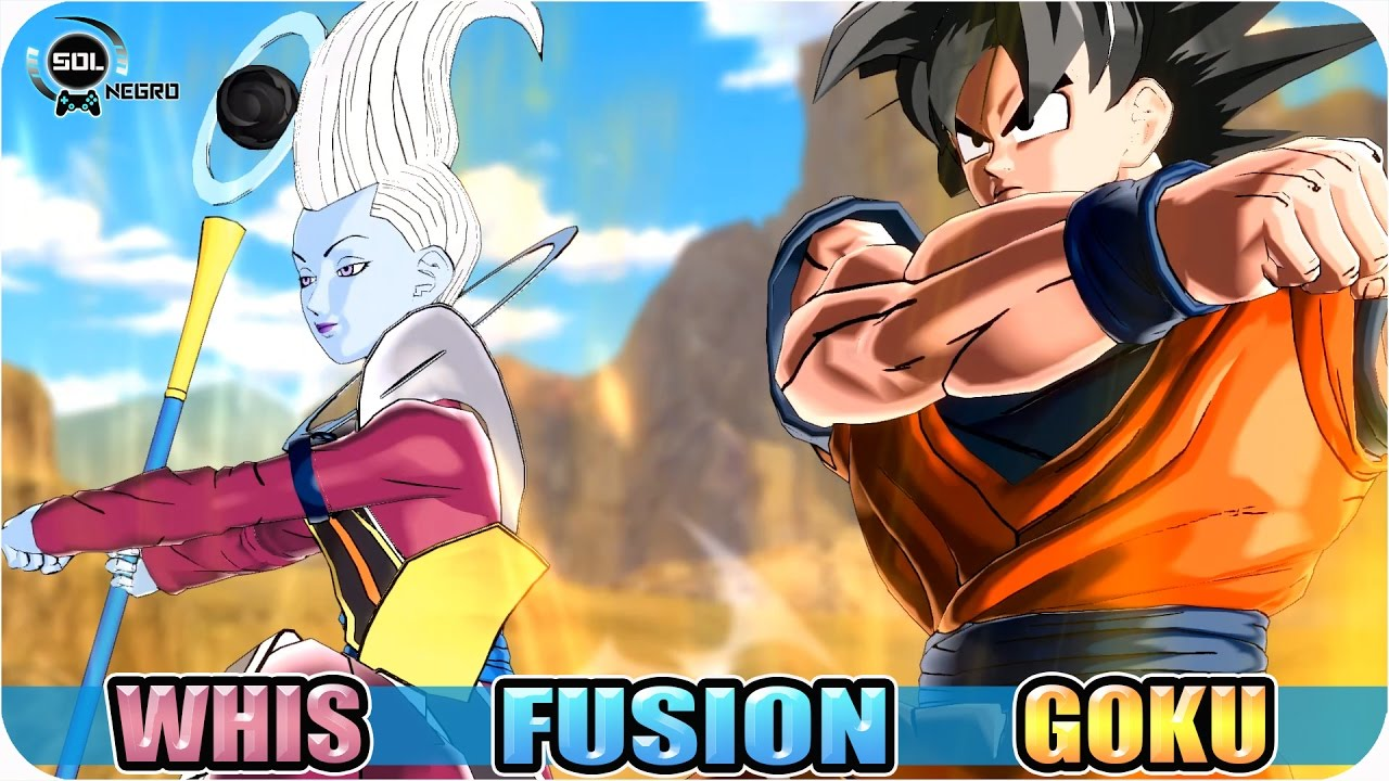 How To Get Top Dog In Dragon Ball Fusions