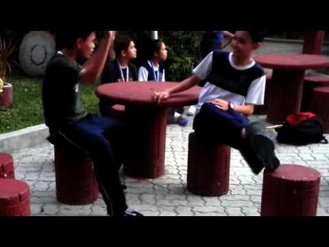 Silent Skit Video