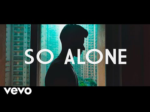 ywg-the-rapper---so-alone-[official-music-video]