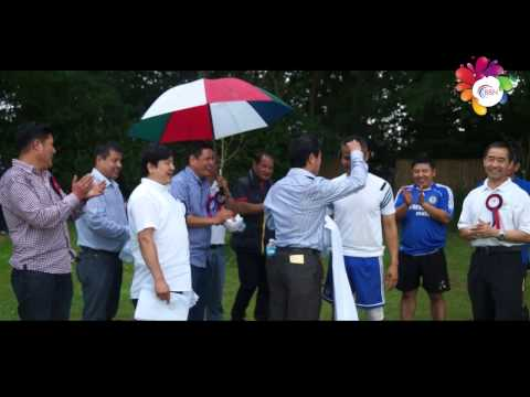 MMC Guys Get Together Party At Ghermu Lamjung :: Unlimited Video ...