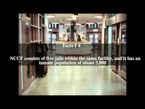 North County Correctional Facility Top # 6 Facts