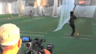 ICC to test Saeed Ajmal, Muhammad Hafeez's bowling action