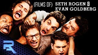 The Films Of: Seth Rogen And Evan Goldberg
