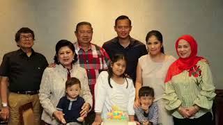 Video Syukuran Ulang Tahun Almira Tunggadewi Yudhoyono download MP3, 3GP, MP4, WEBM, AVI, FLV Juni 2018