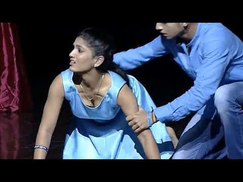 Saniya Iyappan Hot Scene | HD Video | Video-Tube