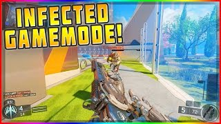 *NEW* INFECTED GAMEMODE MULTIPLAYER LOBBY! Black Ops 3 (BO3 MOD TOOLS) | TBNRKENWORTH