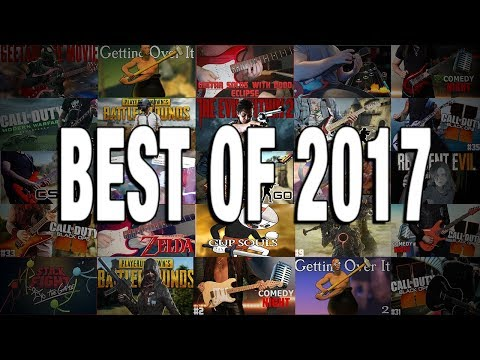 Best of The Dooo 2017!