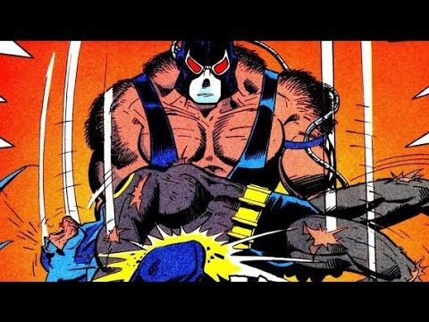 10 Most Iconic Battles In Comics