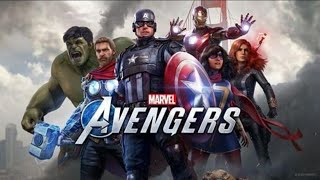 Avengers A Day Official Gameplay On Apple Imac 4k Walkthough