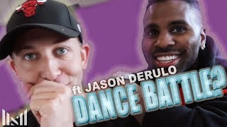 EPIC Dance Contest!! JASON DERULO x MATT STEFFANINA