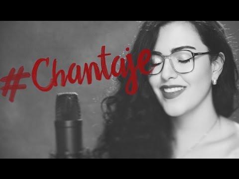 Chantaje - Shakira ft. Maluma (Cover) Manu Mora