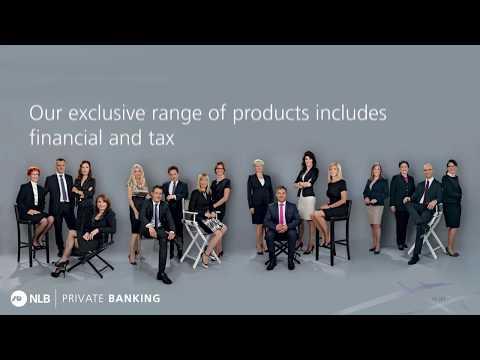 NLB Private banking