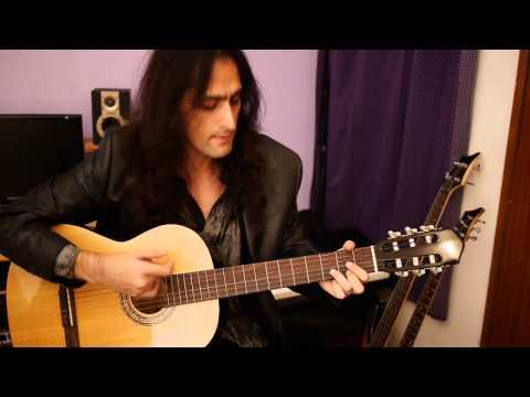 Yeh Jo Halka Suroor Hai (Nusrat/Jeff Buckley) Acoustic Cover by Arjun Kaul