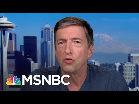 Ron Reagan: Donald Trump Needs To Be Removed From Office  Hardball  MSNBC