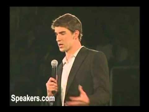 Michael Phelps on Sacrifices