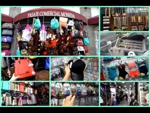 Compras en Nueva Plaza de la Cdmx//Plaza Moneda 19 zócalo//sara dice